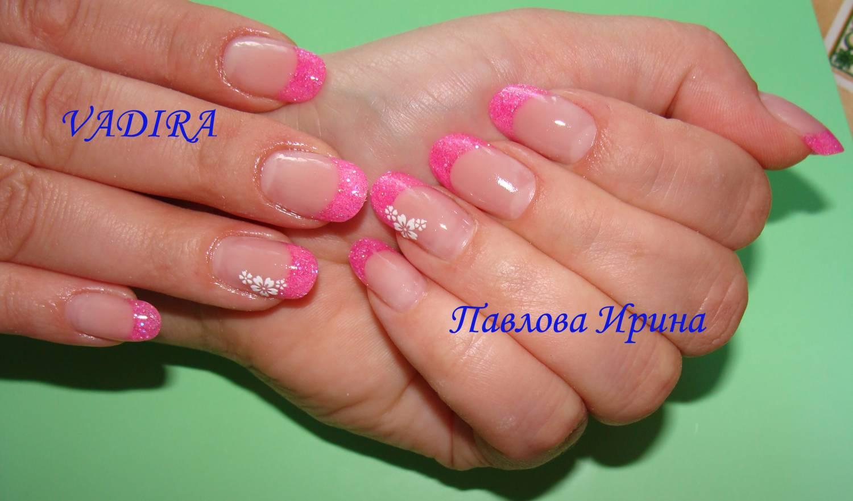 Мой отзыв о покрытии ногтей цветным гелем OPI 62